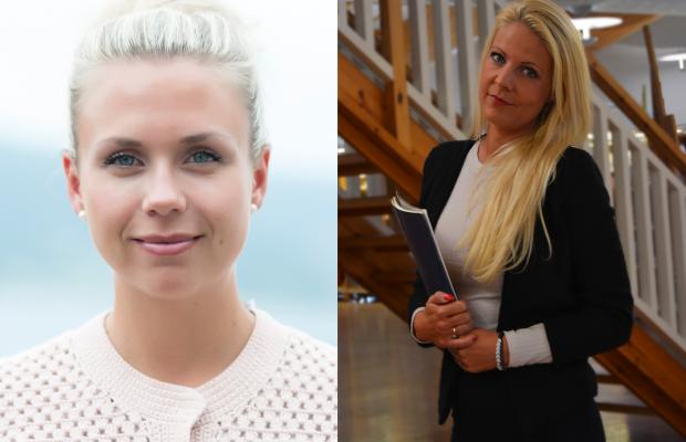 Amedia rekrutterer to nye ledere