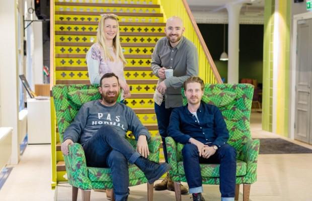 SMFB vant «Tett På» med Heltestatus-prosjekt
